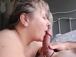 between big breasts