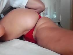 a ass backside close-up