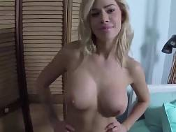 big blonde blondie