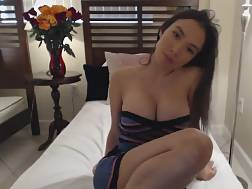 sweet made herself orgasm