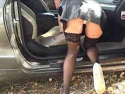 bald car cunt her
