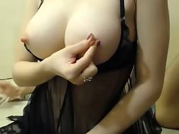 anal babe enjoying