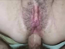 & a anal and close-up