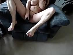 Boobed white wifey