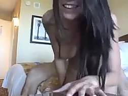 Homemade vid with