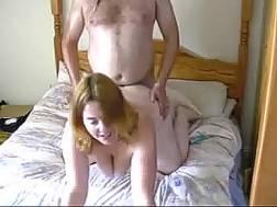 Pounding my curvy