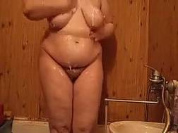 Hot solo video with