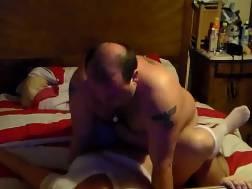 Curvy prostitute