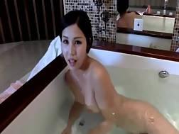 & a and bath camera