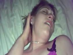 fucker bangs girl cums