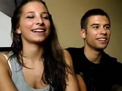 19yo spanish couple get