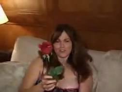 cum face full housewife