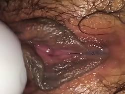 begins dripping