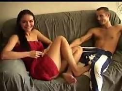 amateur clip couple