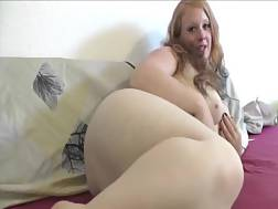 a bald bbw big cunt