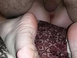 ass butt deep friend