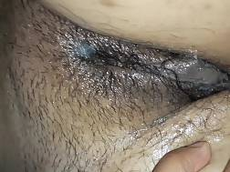 unshaved indian pussy