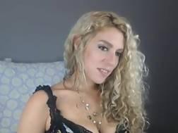 blond blonde blondie