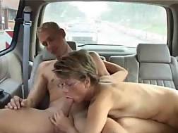 amateurs anal back