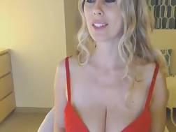 Super sexy blonde