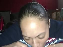black chick girl