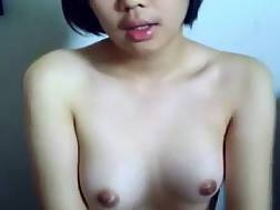 Horny solo asian