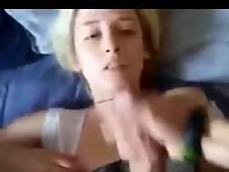 blonde blondie cream