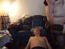 ass big butt face