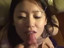 asian big facial