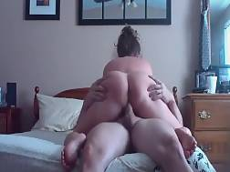 big backside riding