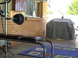 2 a benchpress drill