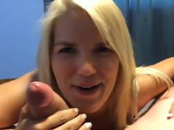 & anal and blonde