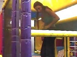 anal on playground