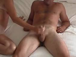 cum hard jizz makes