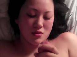 asian chubby curvy