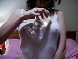 firm in jugs melons