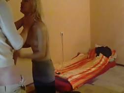 a big blonde blondie