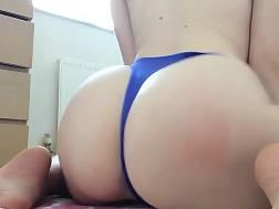 Is my ass hot?