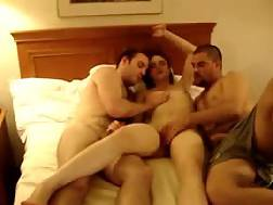 3some in mmf threesome