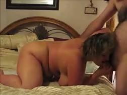 ejaculation her