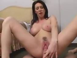 milf huge boobs pussy