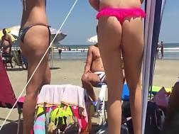 a asses beach butts