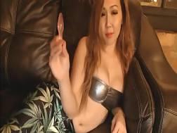 & and asian ass