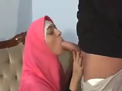 Muslim sex amateur