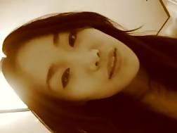 pretty asian bitch