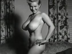 vintage huge boobed wife