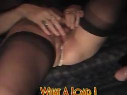 wifey blowjob creampie young