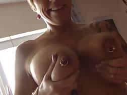 sexual german mamma pierced