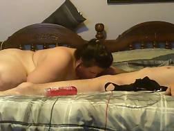a bedroom bj blowjob