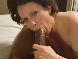 mature wife enjoys younger